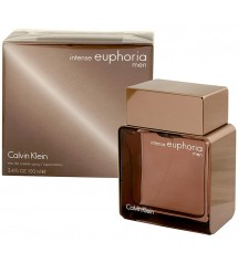 Calvin Klein: Euphoria Men Intense - 100ml